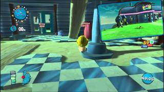 Worms Ultimate Mayhem PC gameplay