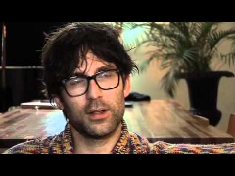 Jamie Lidell interview (part 1)