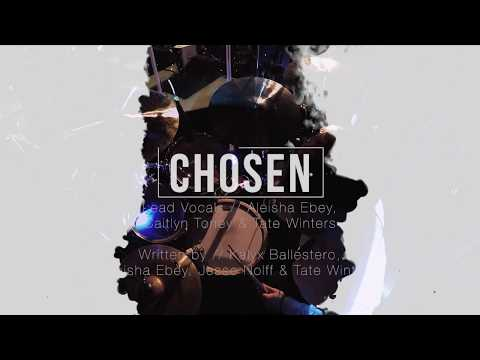 Chosen | JESUS | Indiana Bible College