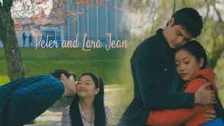 Peter & Lara Jean · Nobody Compares To You