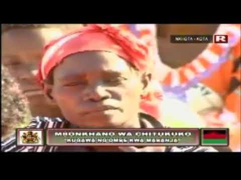 Malawi News Online - Malawi prepares for fake cashgate corruption trial