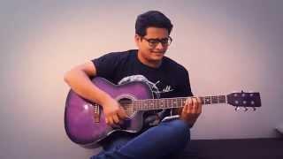 Sapna jahan (brothers)guitar played by aashish gade.