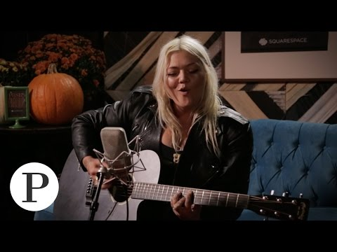 Elle King - Ex's And Oh's - 10/22/2014 - The Living Room, Brooklyn, NY