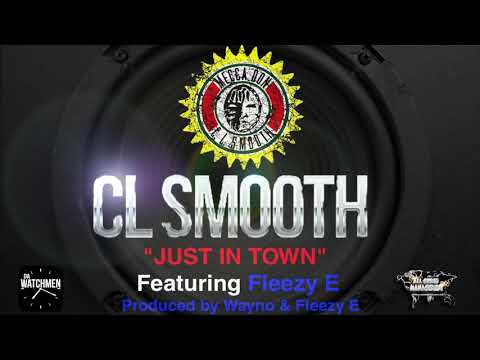 CL Smooth * New Music *