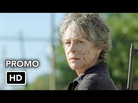 The Walking Dead: 7x13 Bury Me Here - promo #01