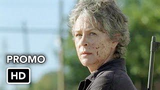 "The Walking Dead Season 7 Episode 13 ""Bury Me Here"" Promo (HD) The Walking Dead 7x13 Promo"