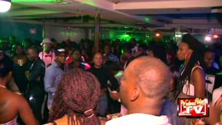 Sept 20th 2014 Guyana Link Up Appreciation Party @ Lowkey Lounge