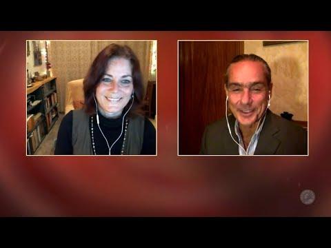 Michael Feinstein on Progressive California (Full Interview): Election Integrity & SOS Amendment