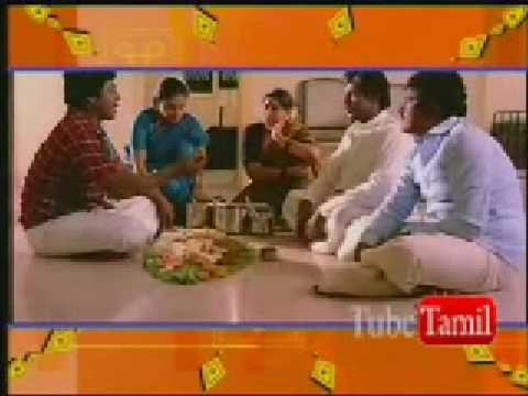koundamani's comedy