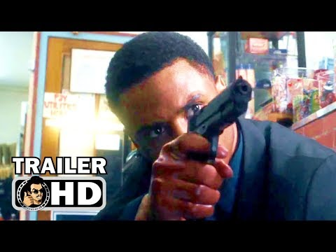 BLOOD BROTHER Full online (2018) WWE Action Movie