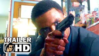 BLOOD BROTHER Trailer (2018) WWE Action Movie