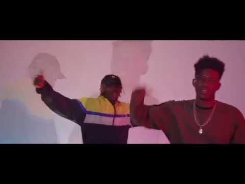 Kwesi Slay feat. Kofi Mole - Work(Official Music Video)