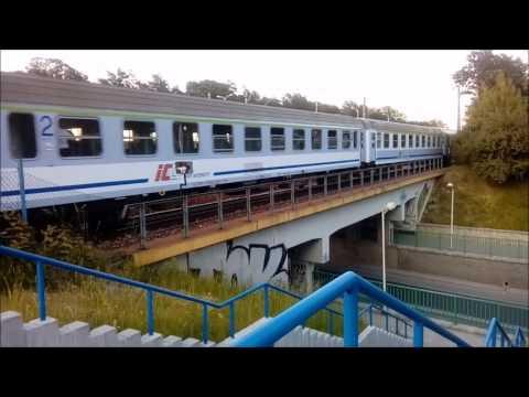 Ostatni TLK Kiev Express do Chełma