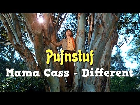 Mama Cass - Different | Pufnstuf The Movie (1970)