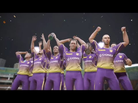 Ashes Cricket kings xi Punjab vs Kolkata knightrider IPL final match 12