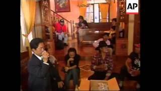 INDONESIA: EURICO GUTERRES
