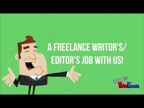 Writology Freelance Writing and Editing Jobs