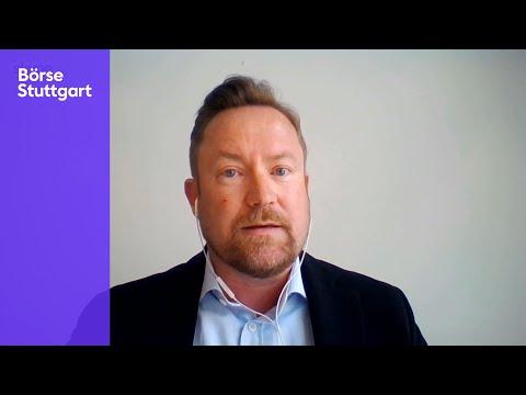 """Krypto-Update: Der Bitcoin und die """"Vertrauens-Frage""""   Börse Stuttgart   Krypto"""
