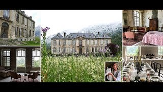 Couple who bought a decrepit French Château for $500k reveal the major lessons