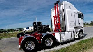 New Kenworth #32