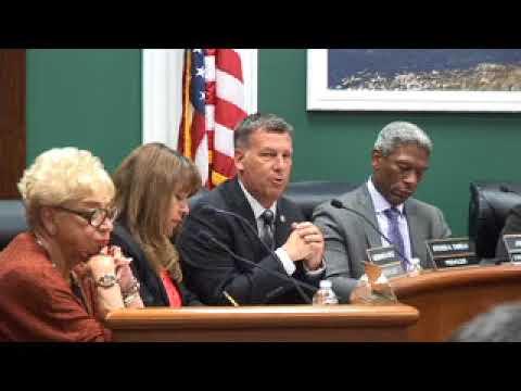 Bergen County Freeholders - 09-06-17 Public Meeting