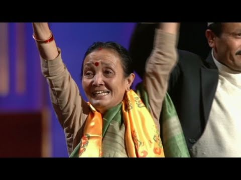 CNN: Anuradha Koirala, 2010 CNN Hero of the Year