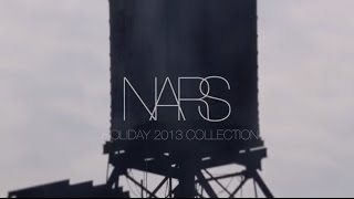 Nars Guy Bourdin Collaboration: Behind the scenes Thumbnail