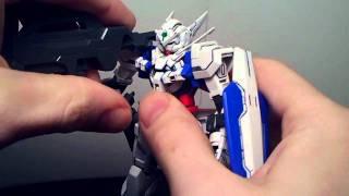 1/144 HG Astraea Gundam Review