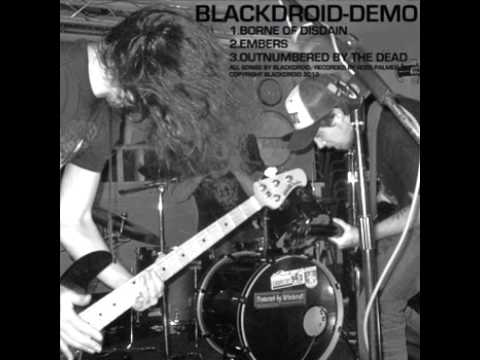 Blackdroid - Embers
