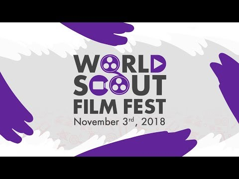 World Scout Film Fest 2018