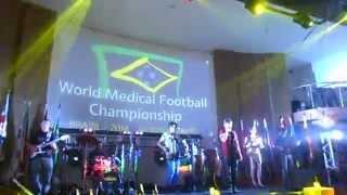 Baixar Forró Meirão no World Medical Football Championship - 3