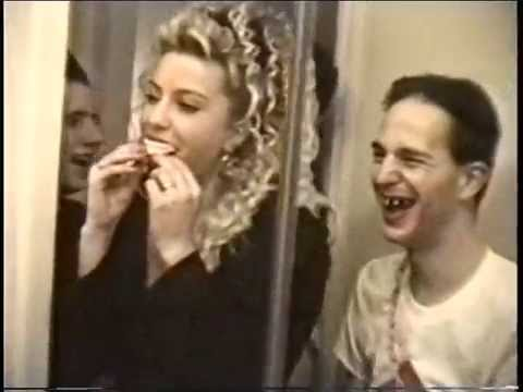 Michael Alig and Keoki's Little Christmas Party (the long version)