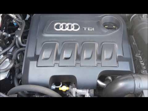 MotorSound: Audi Q3 (8U) 2.0 TDI Quattro CFGC 177 PS