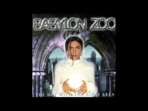Babylon Zoo - Zodiac Sign