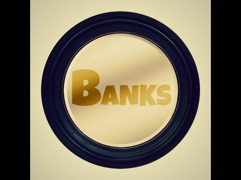 BANKS - TU GAXSOVS - (official music) 2013