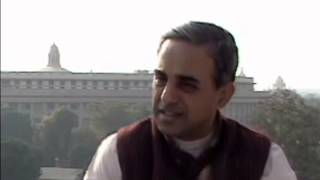 Dr. Subramanian Swamy Explaining And Defending India