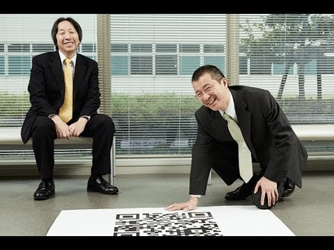 Masahiro Hara Et Al - The QR Code