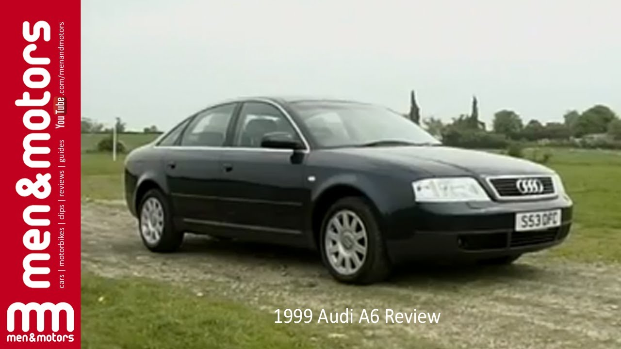 1999 Audi A6 Review Youtube