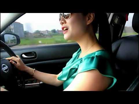 Cô gái Bắc Giang hát trên xe cực hay khiến triệu trái tim rung động