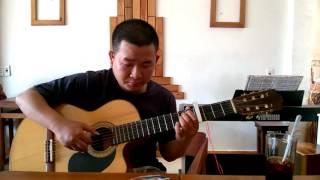 Độc thoại - Tuấn Hưng - Guitar Solo