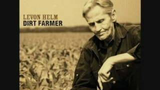 Watch Levon Helm Wide River To Cross video