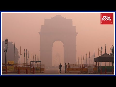 Delhi Smog : Another Green Court Rap, Why No Action ? | Burning Question