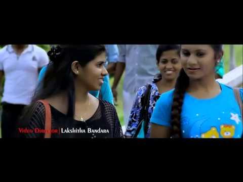 Sitha Soyaddhi  - Indika Prasad ( Song Trailer )