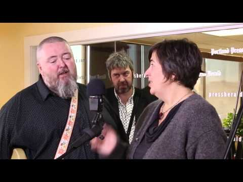 The Newsroom Session - Pugwash