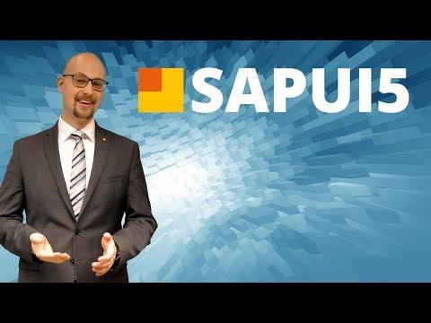 SAPUI5 - cinemapichollu