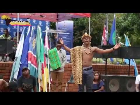 AFRICA DAY CELEBRATION HIGHLIGHTS