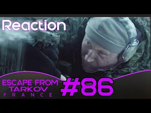 Raid Episode 1 Réaction - Escape From Tarkov #86
