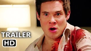 GAME OVER, MAN ! Official Trailer (2018) Netflix Comedy Movie HD streaming