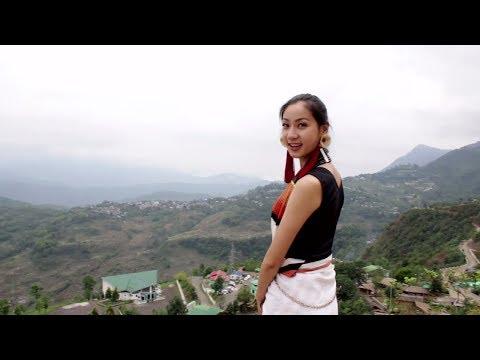 Cox & Kings Miss Getaway Goddess: Ruopfuzhano Whiso - fbb Colors Femina Miss India Nagaland 2018