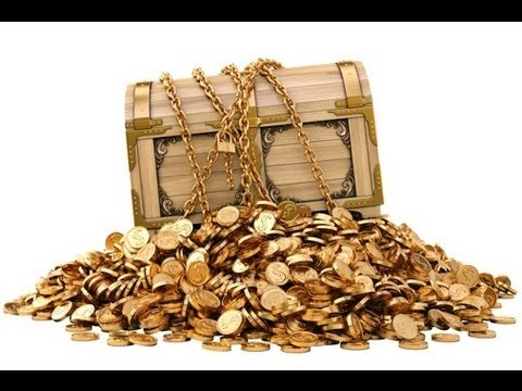 ☛Treasure Hunting Tip #1-How To Locate Valuables-Where To ...